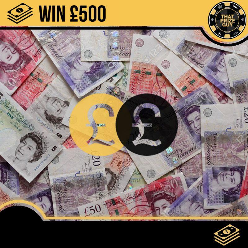 July £500#2