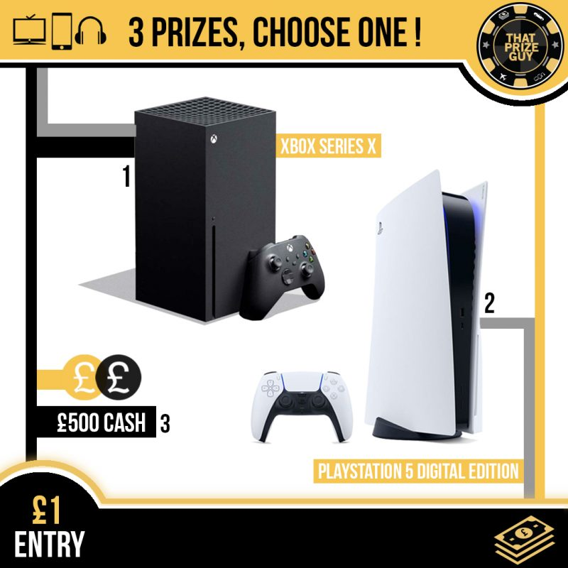 pick a prize #3