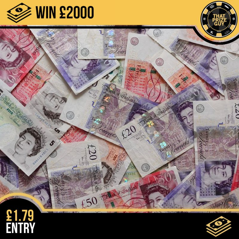 October £2000 #1